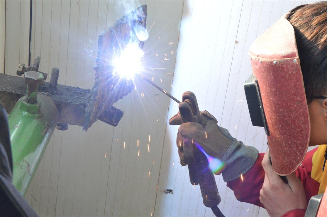 焊接实训2